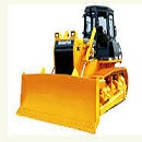 icon Operate the bulldozer